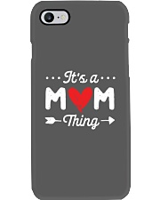 It's a Mom Thing Phone Case thumbnail