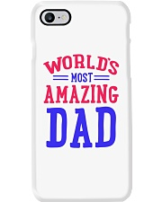 Personalized Gifts for Dad  Phone Case i-phone-7-case