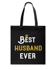Best Husband Ever Tote Bag thumbnail