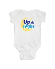 Up All Night Onesie thumbnail