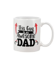 This Guy is an Awesome Dad Mug thumbnail