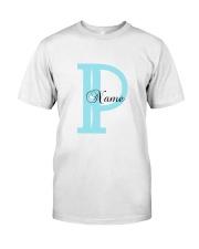 Elegant P Premium Fit Mens Tee thumbnail