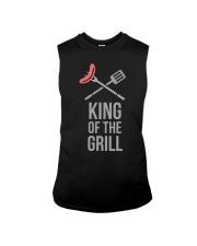 King Of The Grill  Sleeveless Tee thumbnail