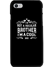 I'm a Cool Brother Phone Case thumbnail
