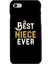 Best Niece Ever Phone Case tile