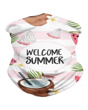 Welcome Summer Neck Gaiter thumbnail