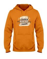 Cookie Baking Team Hooded Sweatshirt thumbnail