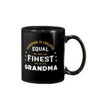The Finest are Called Grandma Mug thumbnail