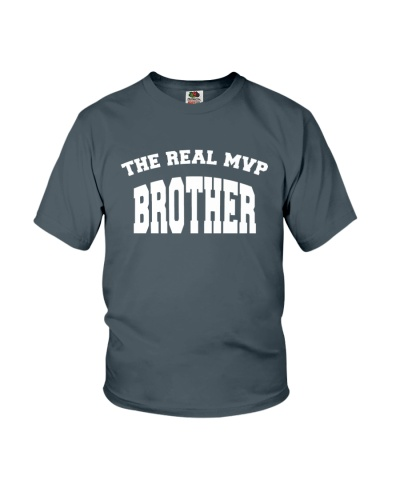 The Real MVP - Brother