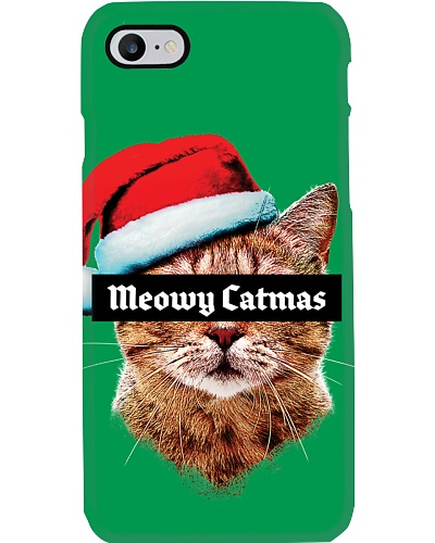 The big Meowy Catmas