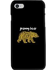 Grampy Bear Phone Case thumbnail