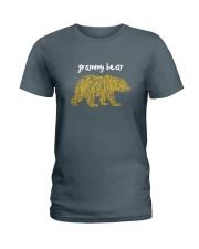 Grampy Bear Ladies T-Shirt front