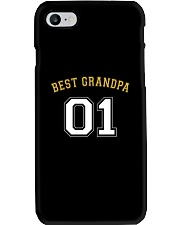 Best Grandpa Phone Case thumbnail
