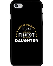 The Finest are Called Daughter Phone Case thumbnail
