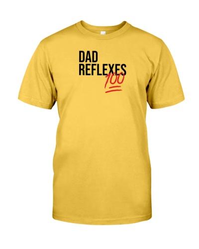 Dad Reflexes 100