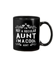 I'm a Cool Aunt Mug thumbnail