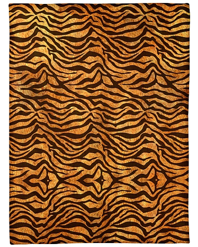 Tiger's Fur