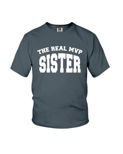 The Real MVP - sister