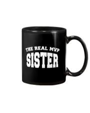 The Real MVP - sister Mug thumbnail