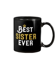 Best Sister Ever Mug thumbnail