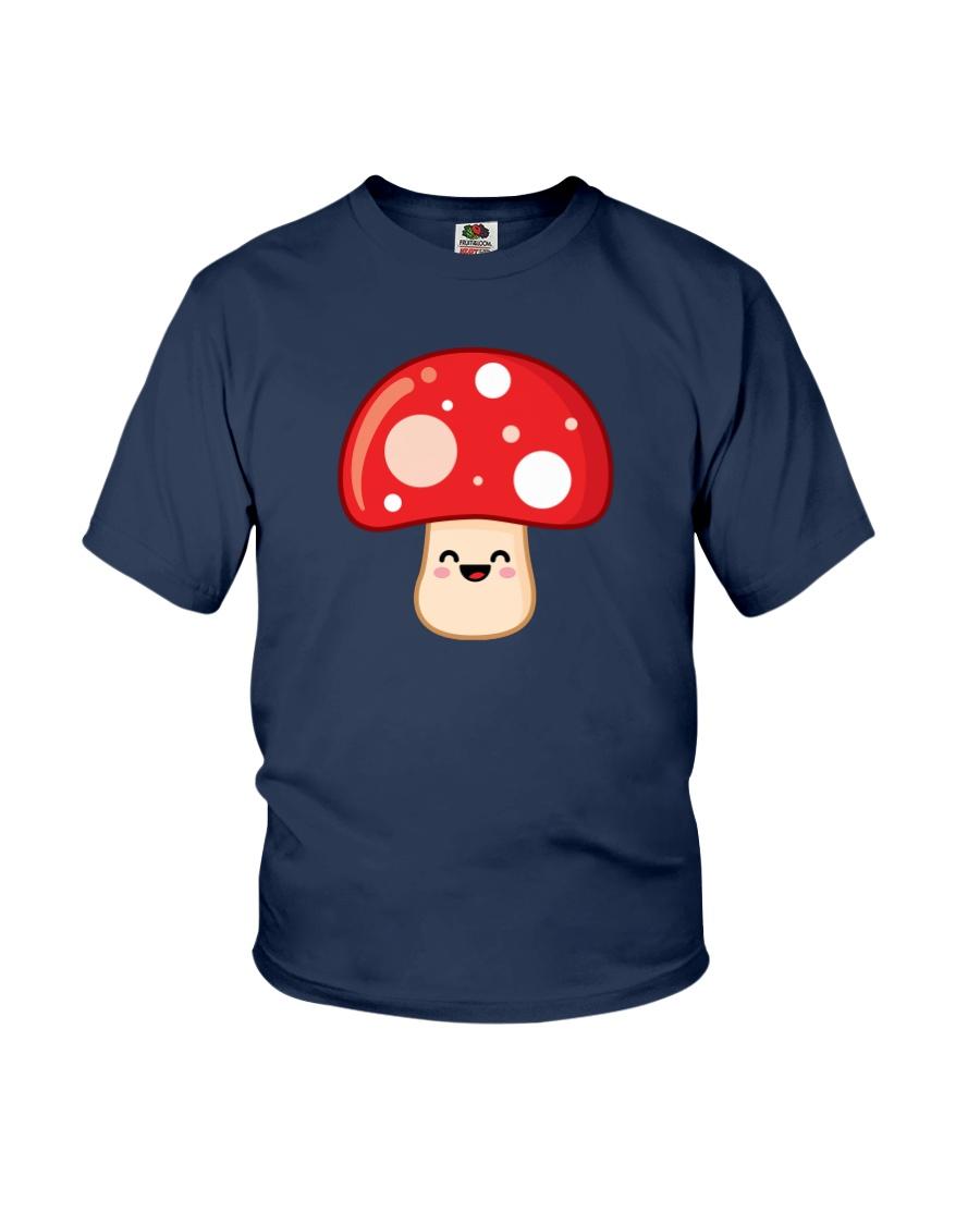 Baby Mushroom Youth T-Shirt