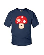 Baby Mushroom Youth T-Shirt front