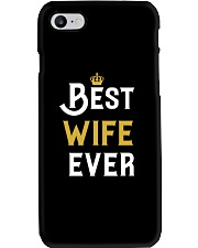Best Wife Ever Phone Case thumbnail
