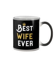 Best Wife Ever Color Changing Mug thumbnail
