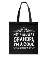 I'm a Cool Grandpa Tote Bag thumbnail