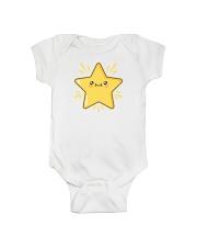 Baby Star Onesie thumbnail