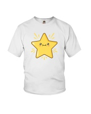 Baby Star Youth T-Shirt front
