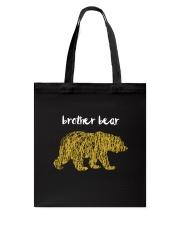 Brother Bear Tote Bag thumbnail