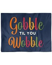 Gobble til you Wobble Placemat thumbnail