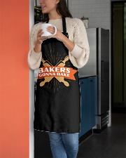 Bakers Gonna Bake Apron aos-apron-27x30-lifestyle-front-05