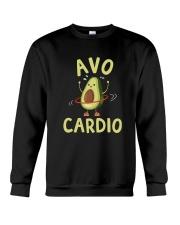 Avo-Cardio Crewneck Sweatshirt thumbnail
