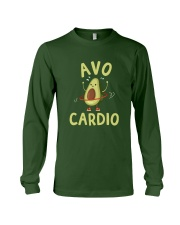 Avo-Cardio Long Sleeve Tee thumbnail