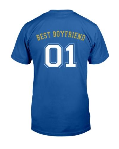 Best Boyfriend