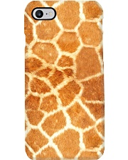 Giraffe Phone Case thumbnail