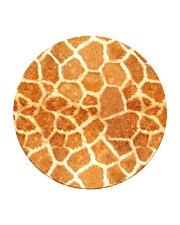 Giraffe Circle Coaster thumbnail