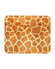 Giraffe Mousepad front