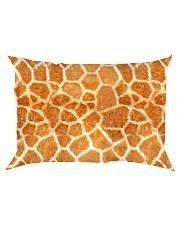 Giraffe Rectangular Pillowcase thumbnail