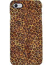 Leopard Phone Case tile