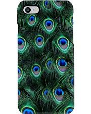 Peacock Phone Case thumbnail