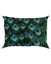 Peacock Rectangular Pillowcase thumbnail