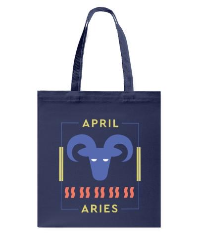 April Aries