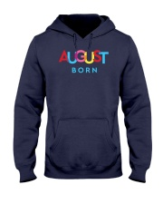 August Born Hooded Sweatshirt thumbnail