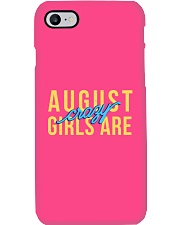 August Girls are Crazy Phone Case thumbnail
