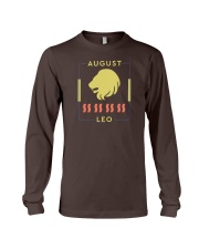 August Leo Long Sleeve Tee thumbnail