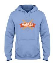 Bakers Gonna Bake Hooded Sweatshirt thumbnail