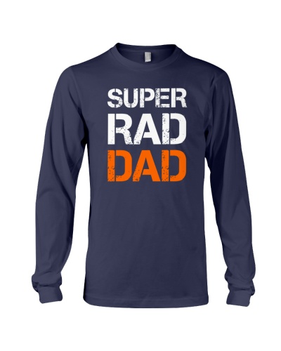 Super Rad Dad